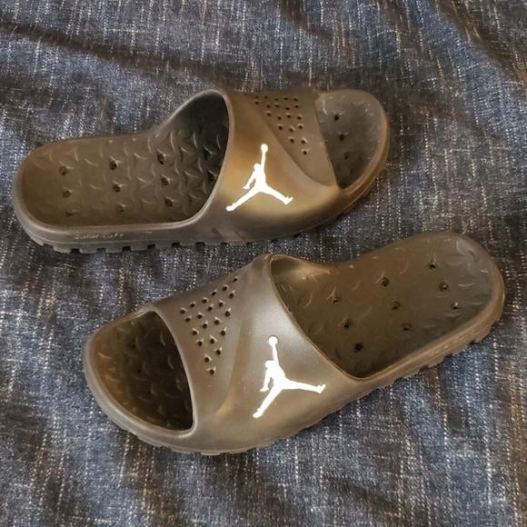 Jordan Shoes | Jordan Shower Slides